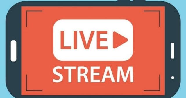 Nội dung trực tiếp (Live content) sẽ phát triển mạnh