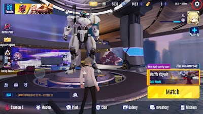 How to Change Voice to Japanese, Super Mecha Champions