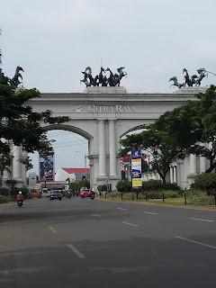 Tangerang- Banten Citra Raya, Jl. Citra Raya Boulevard No.12a, Cikupa, Kec. Cikupa, Tangerang, Banten 15710, Indonesia