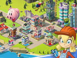 Build Away Idle City Builder v1.3.0 Mod Apk Terbaru 2016