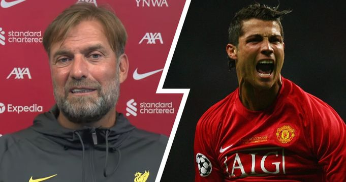 It's not a business for the future: Jurgen Klopp reacts to Ronaldo - United Transfer