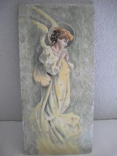 238— Anioł stróż….