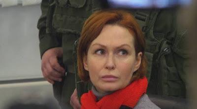 Апеляційний суд залишив під вартою лікаря Кузьменко