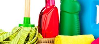 Keuntungan Menggunakan Jasa Home Cleaning