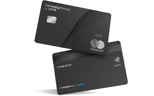 Samsung details its debit card, coming to the US later this summer.