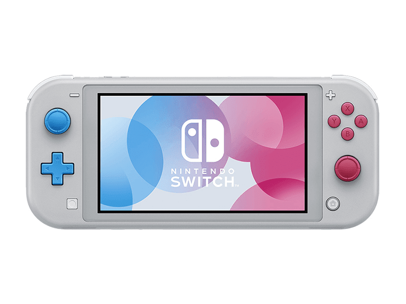 Nintendo Switch Lite now official, starts at USD 199 only!