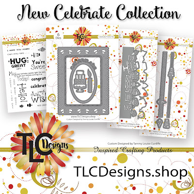 The most affordable bundle of products you can create your next celebratory project with by TLC Designs.shop