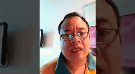 Pendeta Membenarkan Ceramah Ustaz Abdul Somad Tentang Salib