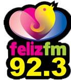 Rádio Feliz FM 92,3 de Salvador BA