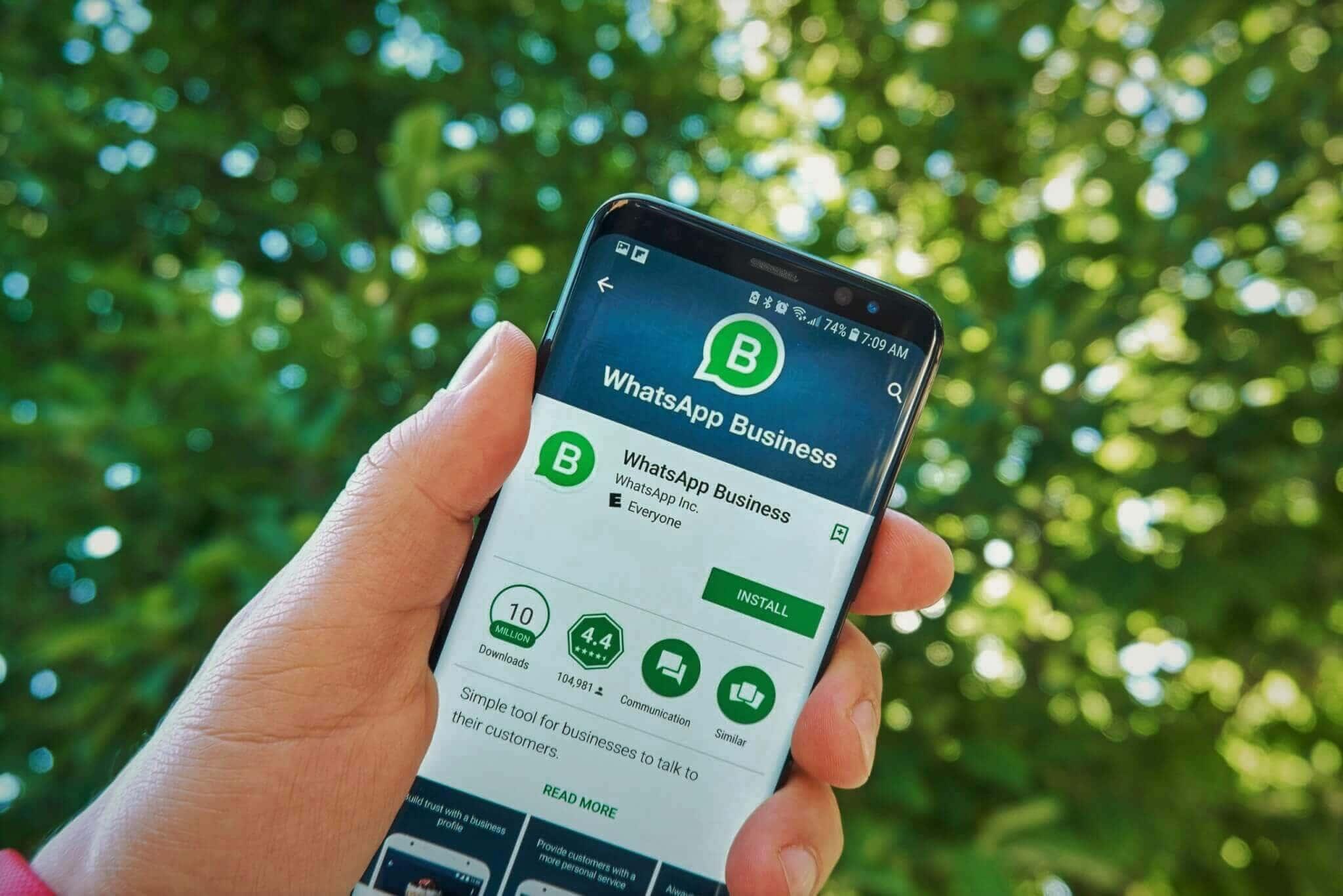 12 Hidden Functions Of WhatsApp