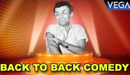 Cho Ramaswamy Back 2 Back Funny Comedy Scenes