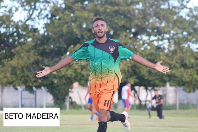 Piçarra FC e Pé do Morro FC representarão Elesbão na Copa Sertão 2019, Rua do Fio desiste da competição