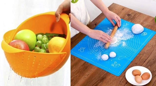 10 Amazing Kitchen gadgets Under 1000 to Reduce your Work Stress