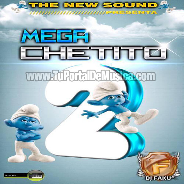 Dj Faku Mega Chetito Vol. 2 (2016)