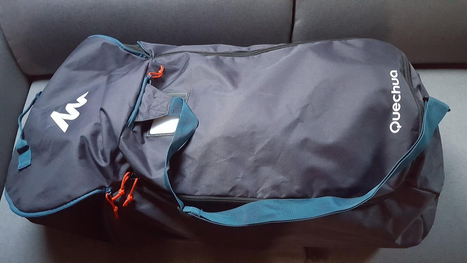 la meilleure attitude c147c d998d Comment j'ai préparer mon sac de Road Trip ...