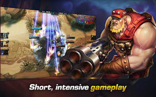 Iron League Apk [LAST VERSION] - Free Download Android Game