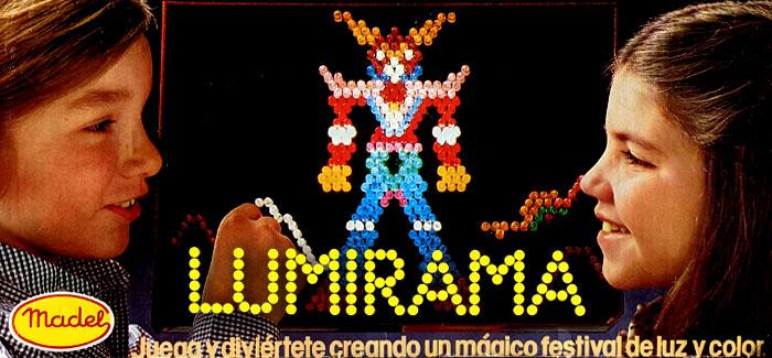 Lumirama (Madel, 1980)