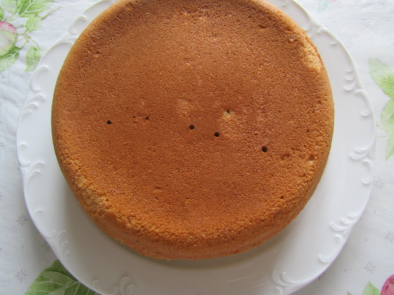 Cake Recipe In A Rice Cooker: Reflections In My Notecook: Banana Cake In 5-Cup Rice Cooker