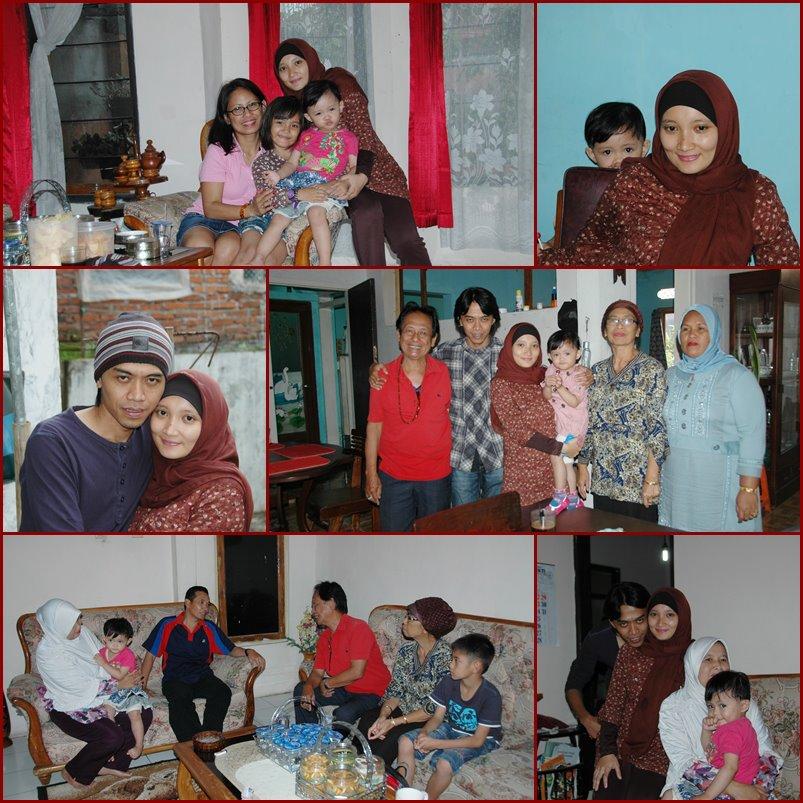 Homestay Family