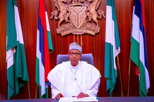 'Get Your Facts Right On Nigeria' - Pres. Buhari Replies International Communities