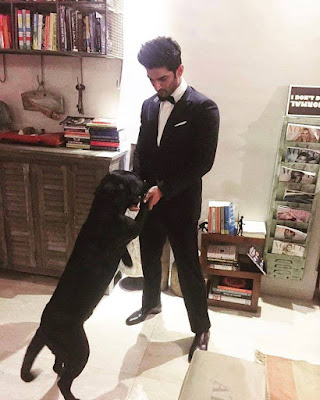 sushant singh rajput facts, dog fudge, ankita lokhande girlfriend