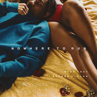 Ryan Trey - Nowhere To Run (feat. Bryson Tiller) - Single [iTunes Plus AAC M4A]