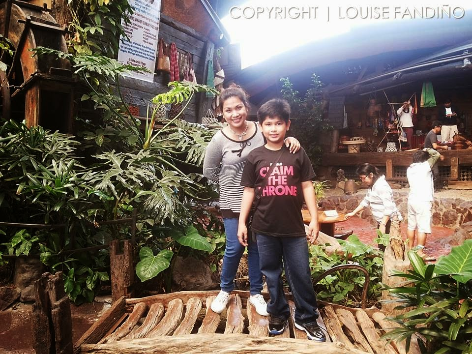 Oh My Gulay Artist Cafe in Baguio City - Mommy Practicality