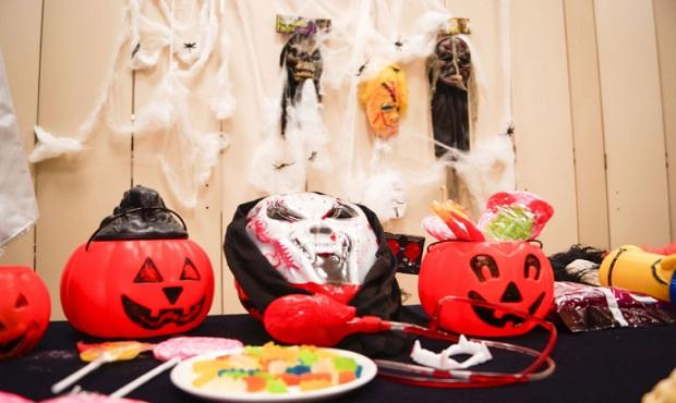 Halloween: cómo evitar que juguetes y dulces sean vías de contagio del coronavirus