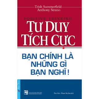 Tư Duy Tích Cực (Tái Bản 2020) ebook PDF-EPUB-AWZ3-PRC-MOBI