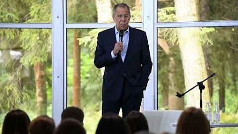 Lavrov: komolytalanok a Moszkva elszigeteléséről szóló állítások