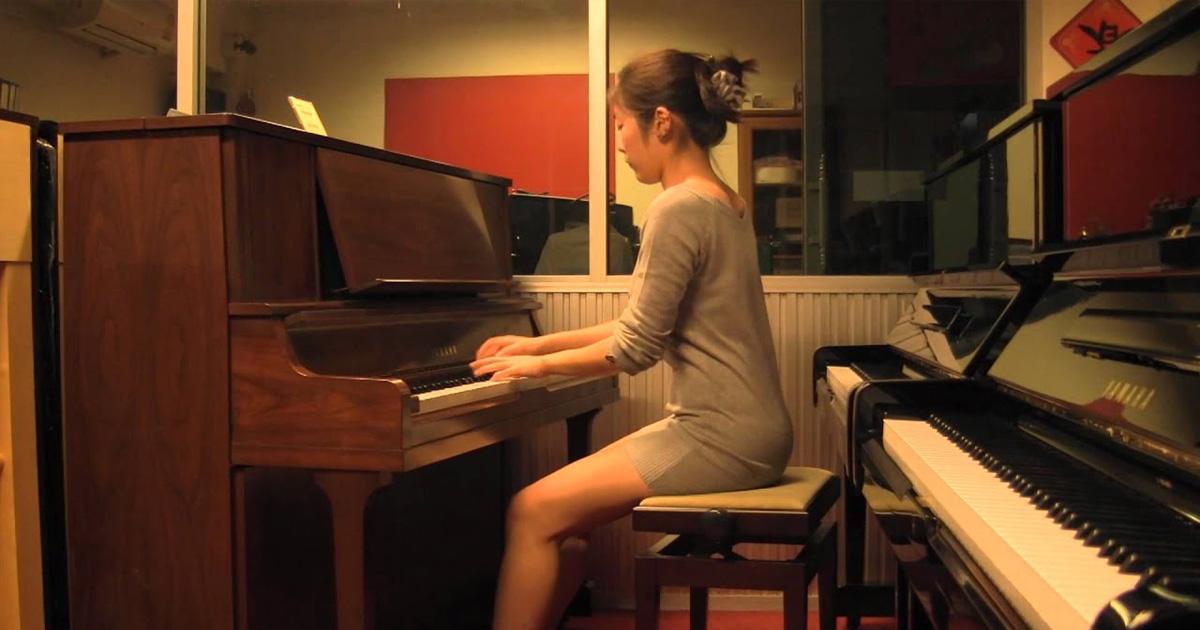 Bán Đàn piano Yamaha U3M, 100% nguyên chiếc nhập từ Nhật