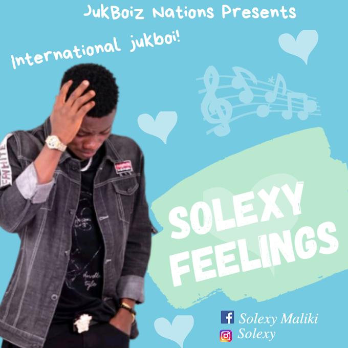 [MUSIC] Solexy - Feelings