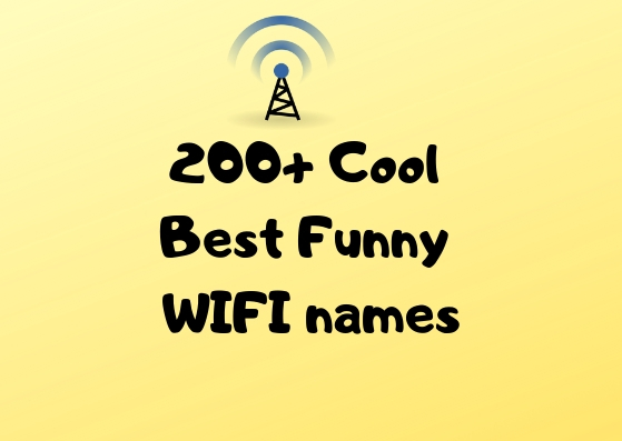 Cool-Best-Funny-WIFI-names