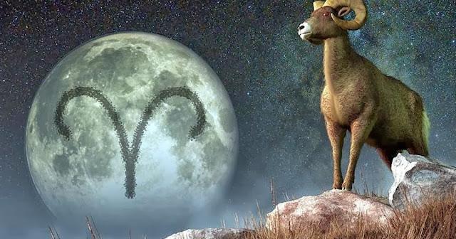 Знаки зодиака, которым полнолуние 14 сентября принесет удачу