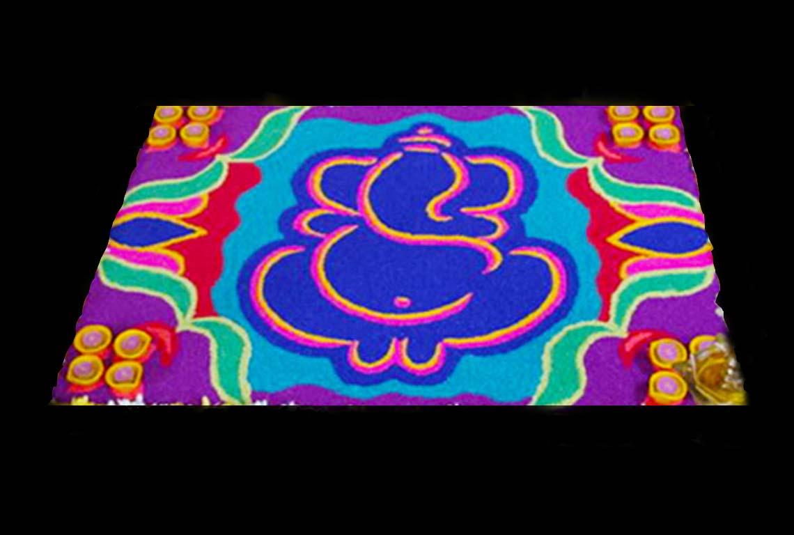ganesh-ji-rangoli-gambar