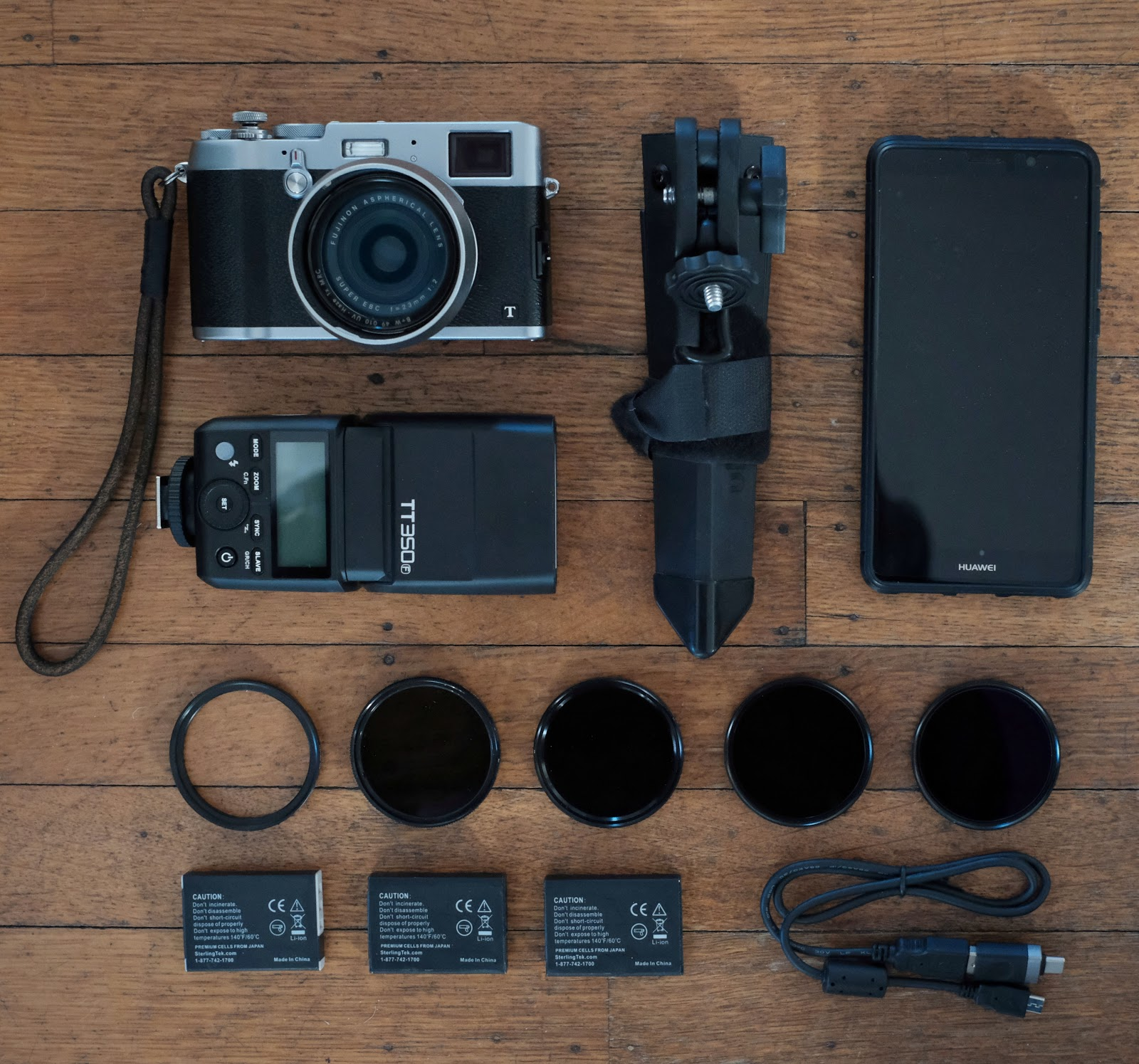 Rethinking Photography with Fujifilm's X100 Series | Michael