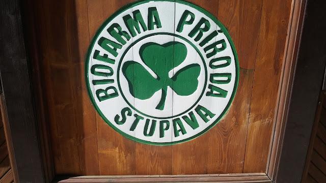 BIOfarma v Stupave