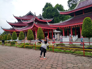 City Tour Semarang yang Penuh Sejarah