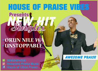 Awesome Praise Unstoppable
