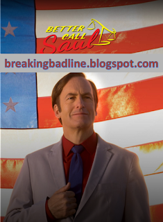 Better Call Saul 2x10 - KLICK - Temporada 2 - Episodio 10