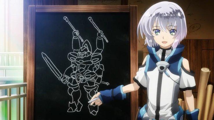 anime isekai terbaik