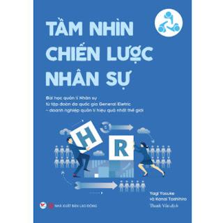 Tầm Nhìn Chiến Lược Nhân Sự ebook PDF EPUB AWZ3 PRC MOBI