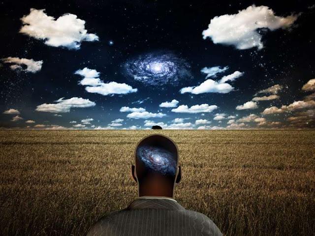 Thuyết lượng tử lý giải sự tồn tại của thần thức