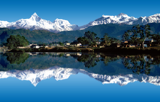 Gorakhpur to Nepal Tour During Summer Holidays