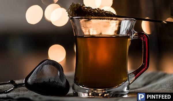 PintFeed | Black Tea