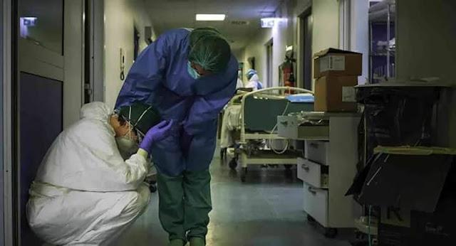 مفزع جدا... تشريح جثث ضحايا كورونا أظهر تغيرات غريبة