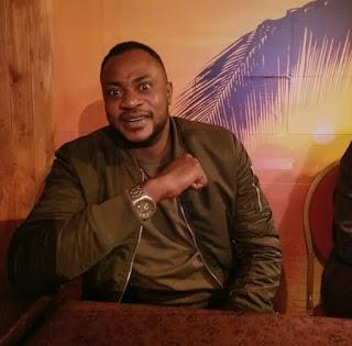 Odunlade Adekola - OdunOmoAdekola