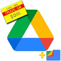 Free GM Resource: Google Drive & Files