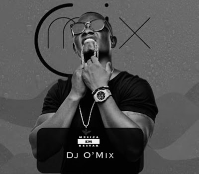 Dj O'Mix Feat. Trx Music - Party Boy (Rap) 2019
