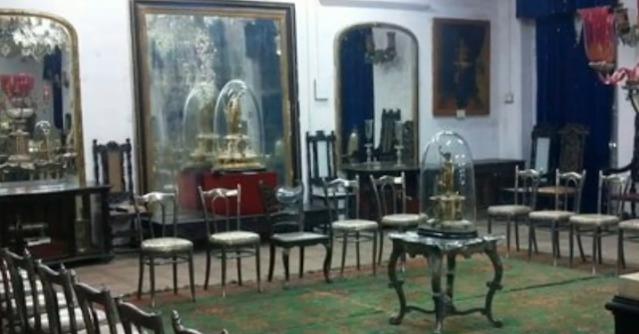 दरबार हॉल म्यूज़ीयम - Darbar Hall Museum